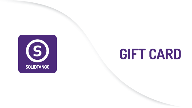 Placeholder gift card